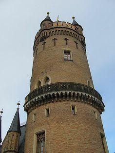 Potsdam: Flatowturm