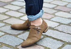 Best of Tommy Ton at Fashion Week Fall 2012 - Men's Street Style Shoes: Style: GQ Mens Street Style Shoes, Men's Shoes, Shoe Boots, Shoes Men, Guy Shoes, Fashion Shoes, Mens Fashion, Fall Fashion, Fashion Models