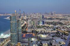 Dicas de Abu Dhabi