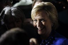 """By Andrew Blake - The Washington Times  Hillary Clinton's presidential campaign has received more than $20,000 in  donations contributed by members of the Ku Klux Klan, a prominent member of  the hate group said Monday.  """"For the KKK, Clinton is our choice,"""" said Will Quigg, California Grand  Dragon for the Loyal White Knights, Vocativ reported.  Read the full story in the Washington Times"""