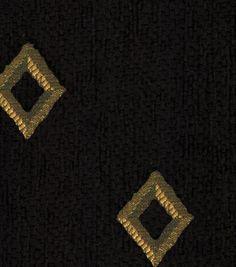 Upholstery Fabric Barrow M6559 5997 Onyx Fabric Decor Upholstery Fabric Fabric