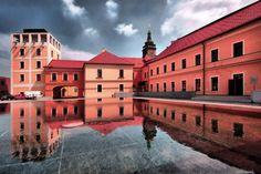 Hradec Kralove, Czech Republic via Prague, Central Europe, Czech Republic, Where To Go, Country, City, Places, Travel Tips, Cities