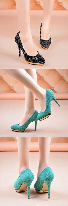 White Wedding Shoes Regarding Woman Evening Heeled Luxury Cha Cha Brides Maids…