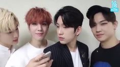 GOT7 annoying Jinyoung for 5 minutes (feat. Jaebum) - YouTube #videos #got7 #vlive