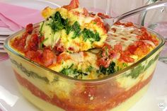 Portuguese Recipes, Pasta, Quiche, Potato Salad, Cauliflower, Mashed Potatoes, Macaroni And Cheese, Food And Drink, Pudding