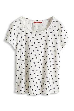 EDC / T-shirt 100 % coton