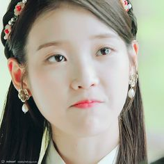 Iu Moon Lovers, Iu Gif, Scarlet Heart, Evening Primrose, Iu Fashion, Japan Girl, K Beauty, Cute Makeup, Wattpad