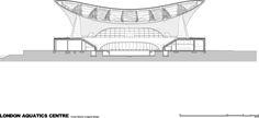 London 2012: Aquatics Centre by Zaha Hadid - Buildipedia