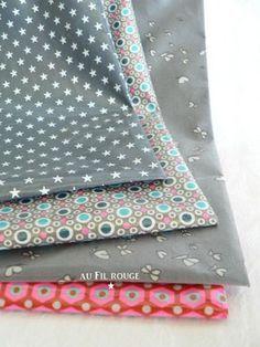 Coudre de la toile cirée ou du coton enduit - couture, conseils, astuces, français, gratuit