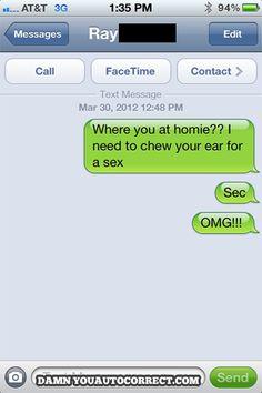 Chew away!