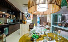 Lançamento Landmark Residence, apartamentos na Gleba Palhano em Londrina - A.Yoshii Engenharia e Construção Civil