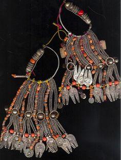 Silver and coral | ©Jordan Craft Center