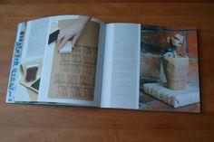 print book:    Dekorieren mit Lotta