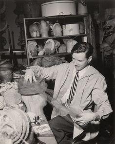 Muere Bill Cunningham, una leyenda de la fotografía de moda – Español
