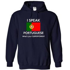 Exclusive Speak Portuguese T-shirt & Hoodie - #gifts for guys #gift for kids. ORDER NOW => https://www.sunfrog.com/LifeStyle/Exclusive-Speak-Portuguese-T-shirt--NavyBlue-Hoodie.html?68278