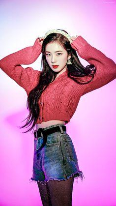 Wallpaper irene - Healty fitness home cleaning Red Velvet アイリーン, Irene Red Velvet, Redhead Girl, Brunette Girl, Seulgi, Kpop Fashion, Korean Fashion, Korean Girl, Asian Girl