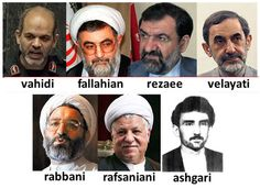 Hassan Rouhani, the president of the clerical regime in Iran, has been at the center of the deceased Argentine prosecutor Alberto Nisman probe into the Iranian regime's role in the 1994 bombing in Bunes Aires that left 85 dead and hundreds wounded,...