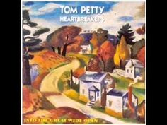 Tom Petty And The Heartbreakers - Into The Great Wide Open - YouTube