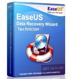 Descargar EaseUS Data Recovery Wizard Technician v10.8.0 En Español - Tècno…