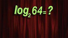 Como funcionam os logaritmos
