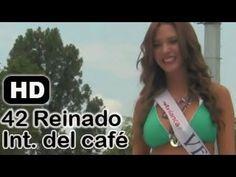 ▶ Reinado internacional del cafe 42 traje de baño Feria de Manizales Colombia 24 - YouTube