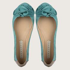 4f7082667435d 13 Best Ballerinas images in 2012 | Ballerina shoes, Ballerinas ...