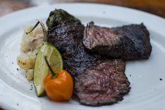 Cast-Iron Steak Recipe - NYT Cooking