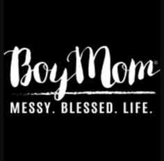 2 boys and a tomboy girl! Basically like having 3 boys!  It's def a messy but very blessed life!!