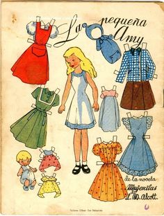 "종이인형 (amy) : 네이버 블로그* 1500 free paper dolls international artist Arielle Gabriel""s The International Paper Doll Society for pinterest paper doll pals *"