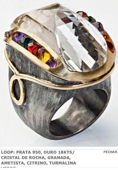 Bia Vasconcellos Jewelry