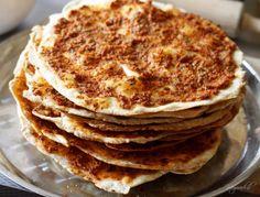 Lamachuns... makkelijk recept.. ga ik snel eens uitproberen