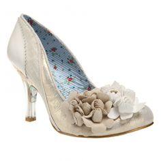 Irregular Choice | Xhr-list | Shoes | Mrs Lower