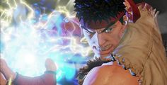 Street Dreams: Hopes and dreams for 'Street Fighter V' Post E3