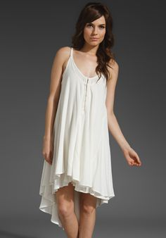 NICHOLAS K Penny Dress in White at Revolve Clothing - Free Shipping!