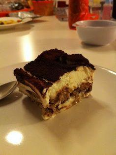 LuthAdel's Kitchen: Tiramisu (Eggless & No Alcohol)