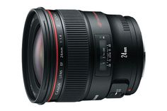 Canon EF 24mm f/1.4L II USM | Canon Online Store $1700  One could only dream.