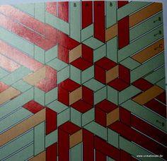 meshwork patchwork tutorial - Hledat Googlem