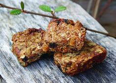 Healthy Portable Snacks: Granola and Bars | CBC Parents