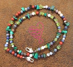 Pregnancy and Nausea BeJuled Chain by CherishedAdoredLoved on Etsy
