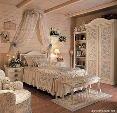 202 besten Romantische Schlafzimmer Bilder auf Pinterest | Romantic ...
