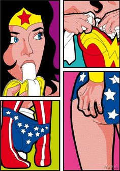Secret life - Super heros