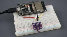 ESP32: BME680 Environmental Sensor using Arduino IDE | Random Nerd Tutorials