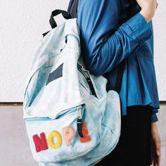 Venez découvrir notre gamme art du fil - Graine Créative Punch Needle, Art Du Fil, Drawstring Backpack, Gym Bag, Impression, Dimensions, Diaper Bag, Products, Carbon Paper