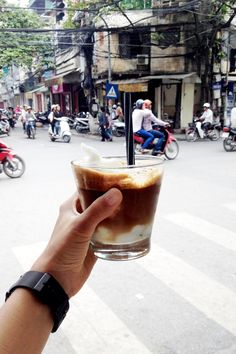 I'm not exactly sure what I expected when I visited Hanoi recently but what I found was a quaint, chaotic...