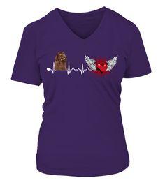 Newfoundland Dog Breed Lover  #gift #idea #shirt #image #doglovershirt #lovemypet