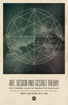 art, design and gestalt theory