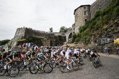 Le Tour de France 2015 Stage 4