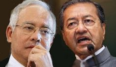 Dr Mahathir: Sokong PM, sokong jugalah hutang 1MDB - http://malaysianreview.com/116379/dr-mahathir-sokong-pm-sokong-jugalah-hutang-1mdb/