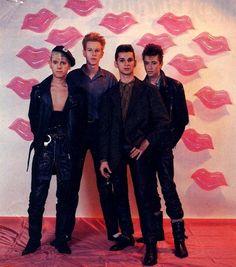 Depeche Mode #rockstars