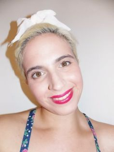BEFORE/AFTER MAKEOVER PHOTOS: @revlon  Boho Chic Fall 2014 Makeup Collection - Review/Swatches